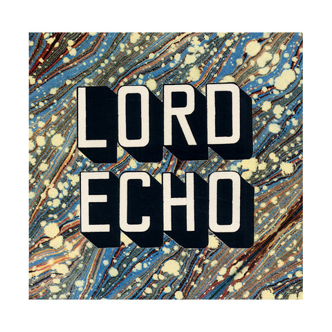 Lord Echo - 'Curiosities' [CD]