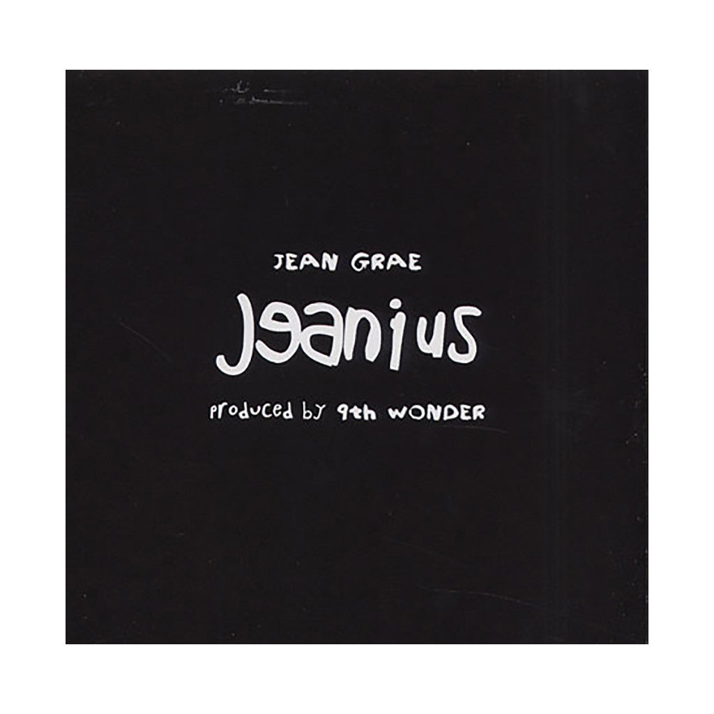 <!--2008072300-->Jean Grae & 9th Wonder - 'Don't Rush Me' [Streaming Audio]