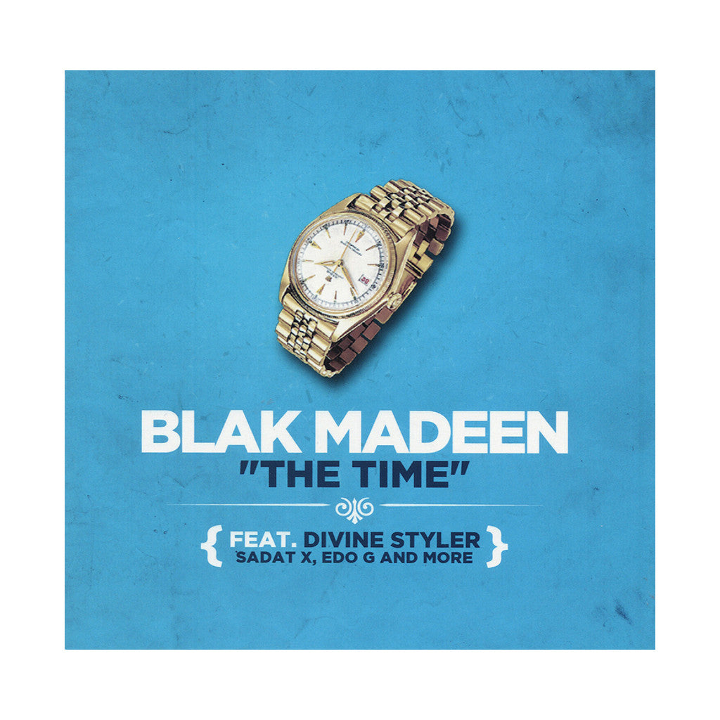 <!--2014083131-->Blak Madeen - 'Cursed' [Streaming Audio]