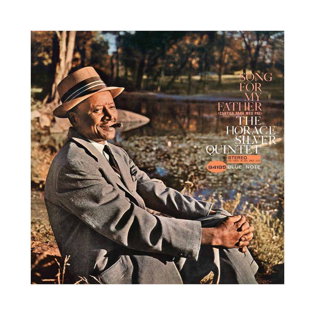 <!--120140527063367-->Horace Silver - 'Song for My Father' [(Black) Vinyl LP]