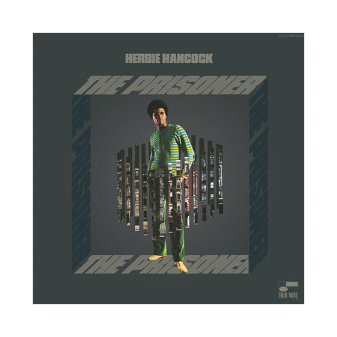 Herbie Hancock - 'Prisoner' [(Black) Vinyl LP]