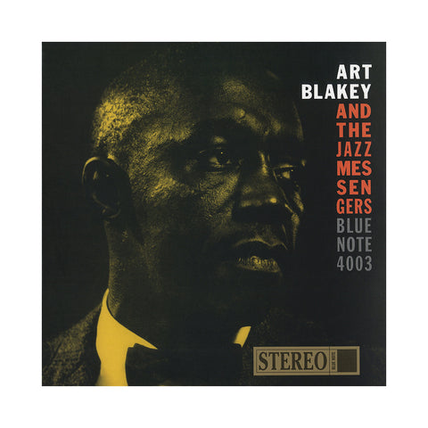 Art Blakey & The Jazz Messengers - 'Moanin'' [(Black) Vinyl LP]