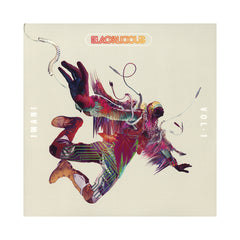 Blackalicious - 'Imani Vol. 1' [(Black) Vinyl [2LP]]