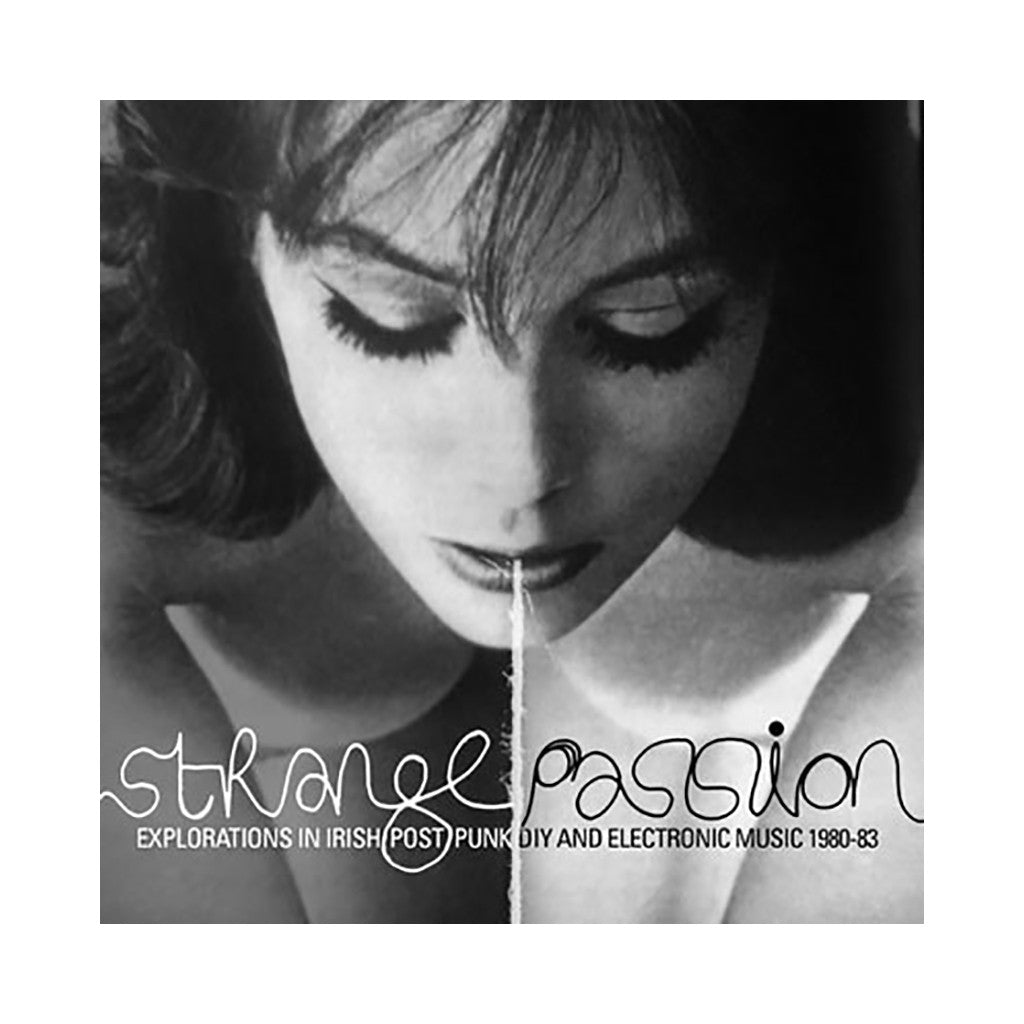 <!--020120717045911-->Various Artists - 'Strange Passion' [CD]