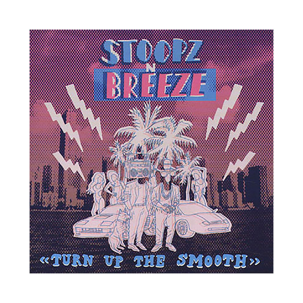 <!--2009062859-->Stoopz N' Breeze - 'The Set Up' [Streaming Audio]