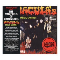 <!--020090922017823-->The Vampires Of Dartmoore - 'Dracula's Music Cabinet' [CD]