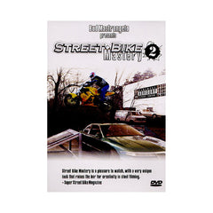 <!--020070904010297-->Street Bike Mastery (Bud Mastrangelo Presents) - 'Vol. 2' [DVD]