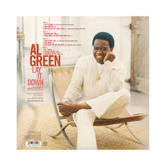 <!--020080624014237-->Al Green - 'Lay It Down' [(Black) Vinyl [2LP]]