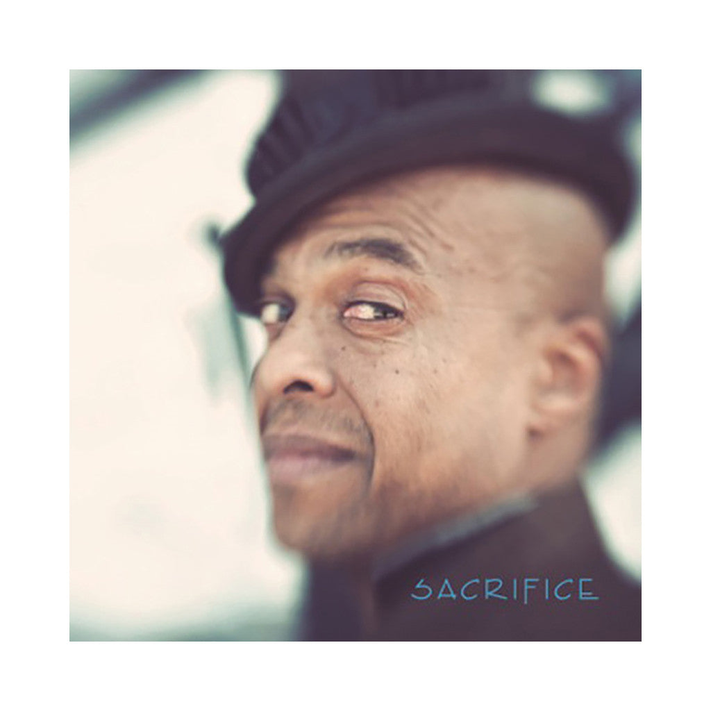 Angelo Moore (of Fishbone) & The Brand New Step - 'Sacrifice' [CD]
