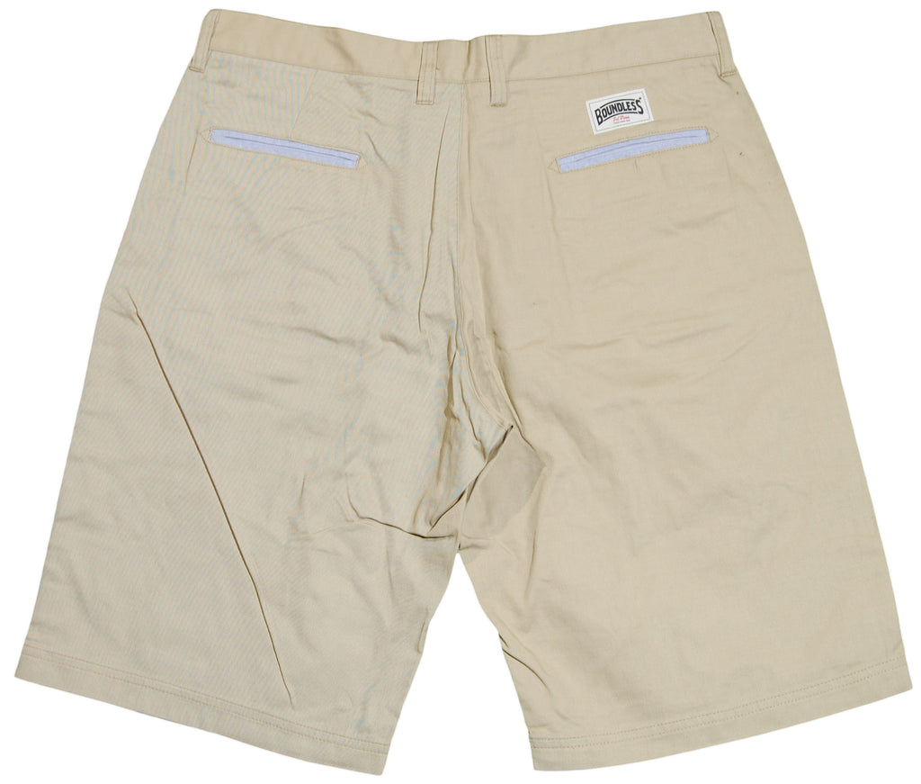 <!--2011052421-->Boundless NY - 'Nomadic' [(Light Brown) Shorts]