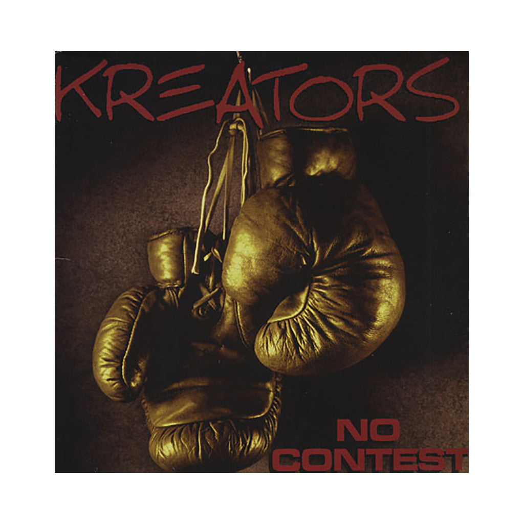 <!--019990810002583-->Kreators - 'No Contest' [(Black) Vinyl [2LP]]