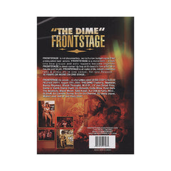 <!--020041102003377-->Frontstage (Mobb Deep's Record Release Party 8/10/04) - 'The Dime' [DVD]