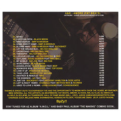 Baby Paul - 'Undaground Veteran Vol. 1' [CD]