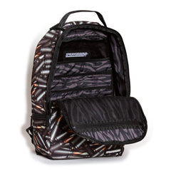 <!--020120814047598-->Sprayground - 'Bullets' [(Black) Backpack]
