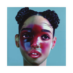 FKA twigs - 'LP1 (Deluxe Edition)' [(Black) Vinyl LP]