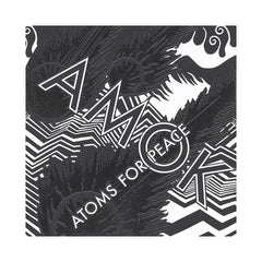 <!--020130226053673-->Atoms For Peace - 'AMOK (Deluxe Edition)' [CD]