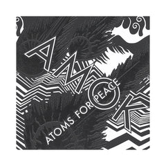<!--020130226053671-->Atoms For Peace - 'AMOK (Deluxe Edition)' [(Black) Vinyl [2LP]]