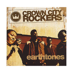 <!--020040907012423-->Crown City Rockers - 'Earthtones' [CD]