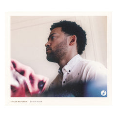 <!--2014060329-->Taylor McFerrin - 'Early Riser' [CD]