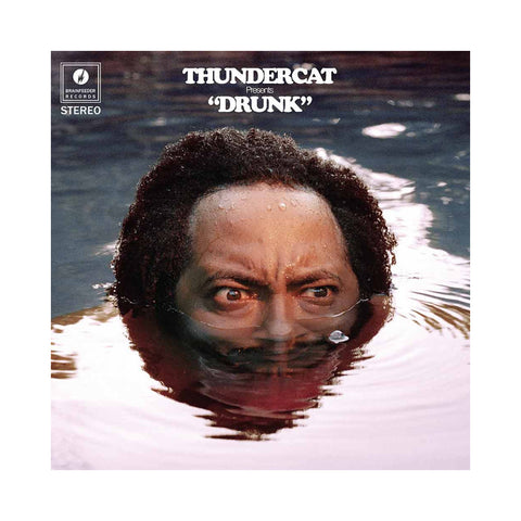 "[""Thundercat - 'Drunk' [(Red) Vinyl [4x10\""]]""]"
