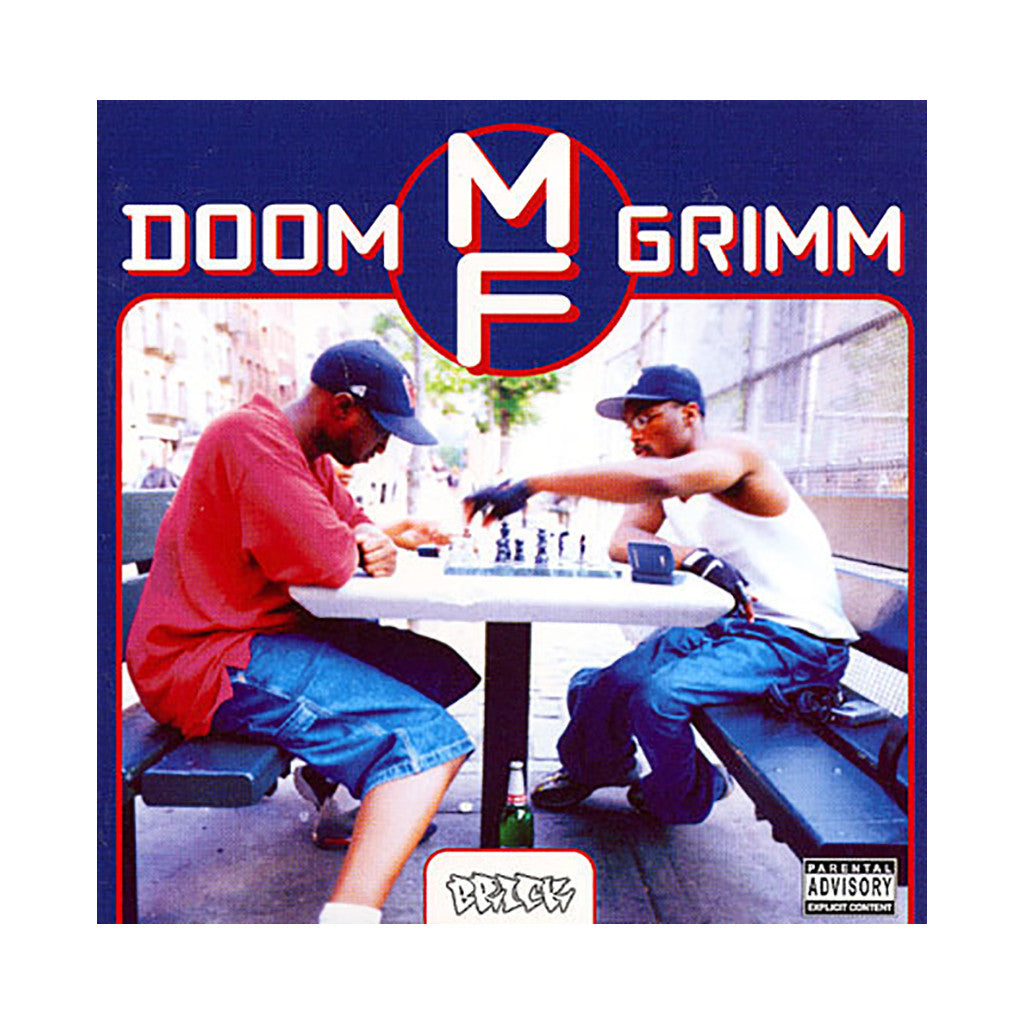 <!--2000112827-->M.F. DOOM - 'No Snakes Alive' [Streaming Audio]