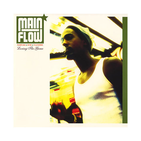 "Main Flow - 'Loving The Game/ Dice Role/ Street Pay' [(Black) 12"" Vinyl Single]"