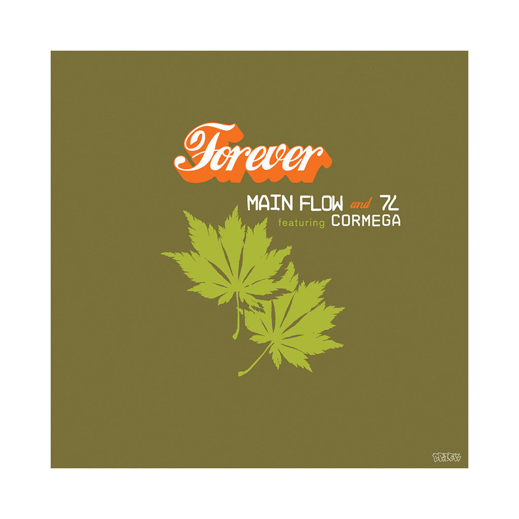 <!--2006101441-->Main Flow & 7L - 'Forever (INSTRUMENTAL)' [Streaming Audio]