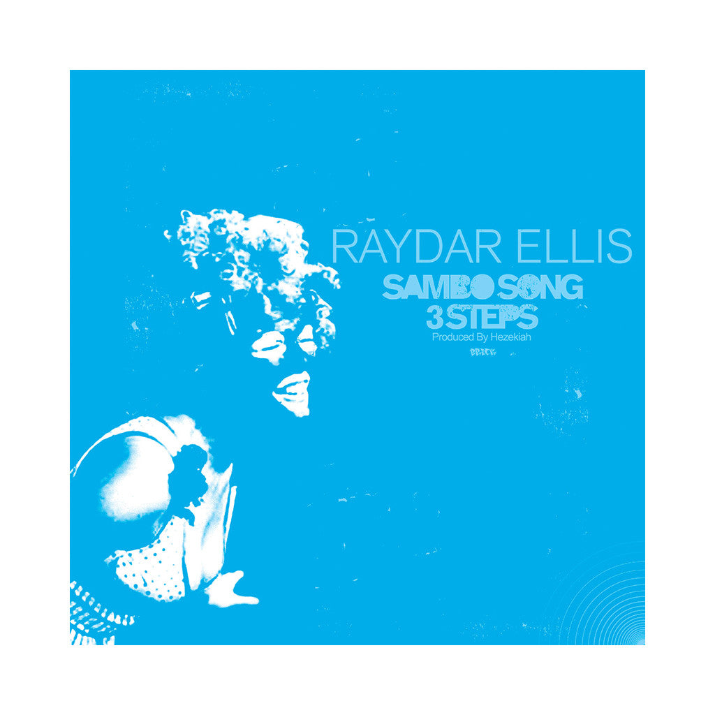 <!--2006100507-->Raydar Ellis - 'Sambo Song' [Streaming Audio]