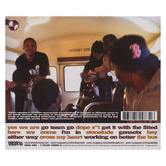 Short Bus Alumni - 'Mr. T's Revenge' [CD]