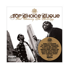 Top Choice Clique - 'Reel Chemistry: The Anthology' [CD [2CD]]