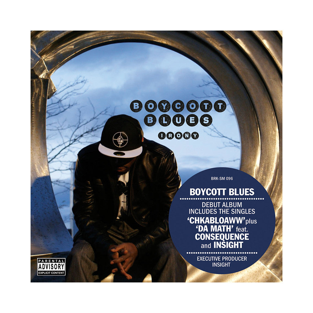<!--2009092529-->Boycott Blues - 'I Like That' [Streaming Audio]