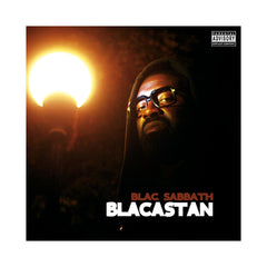 <!--120100504020751-->Blacastan - 'Blac Sabbath' [CD]