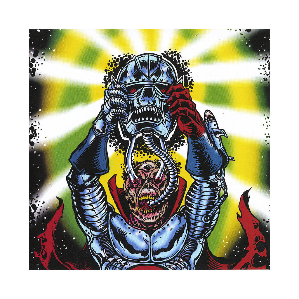 <!--2013041705-->CZARFACE - 'Czardi Gras (It's Raw Again)' [Streaming Audio]