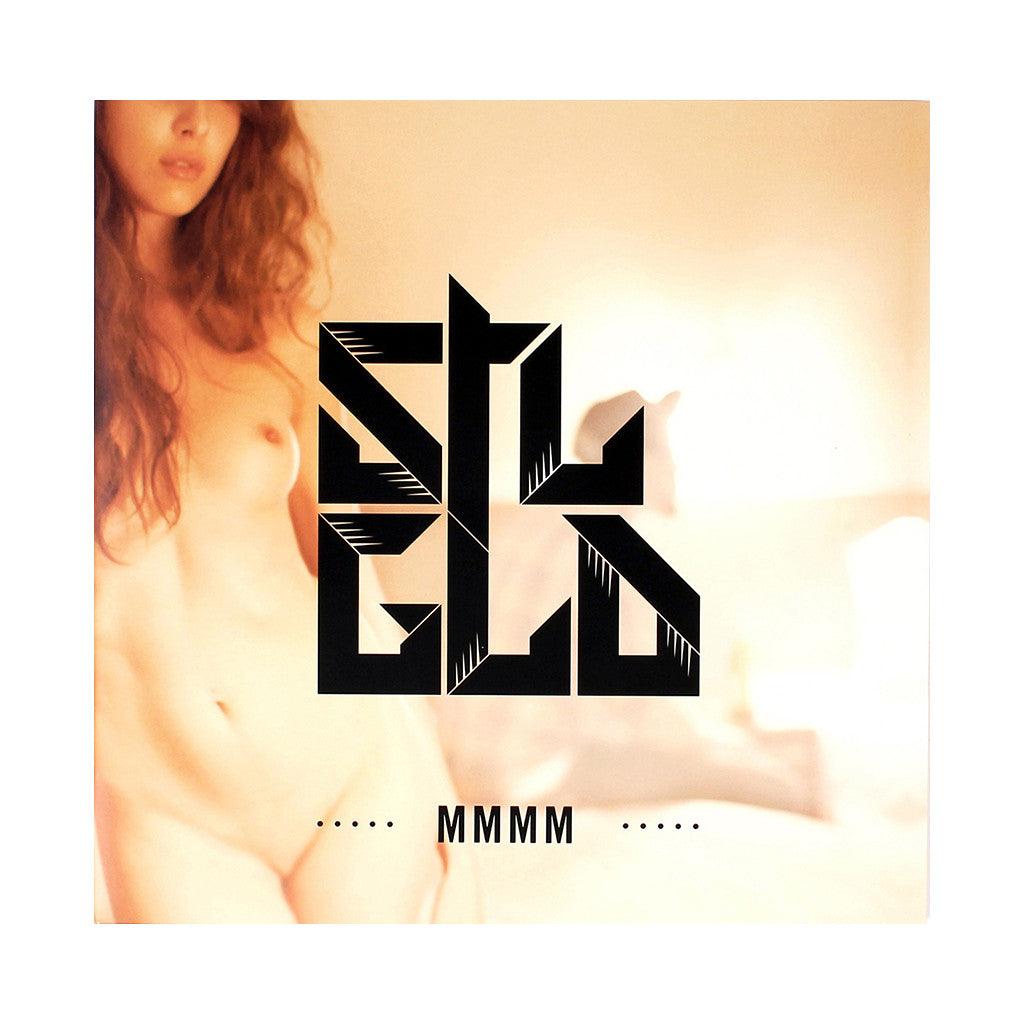 <!--120140812064434-->STL GLD - 'My Monday Morning Music' [(White) Vinyl LP]