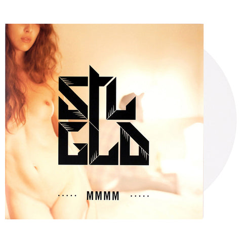 STL GLD - 'My Monday Morning Music' [(White) Vinyl LP]