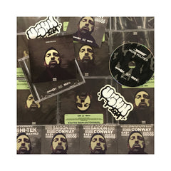 Termanology - 'More Politics' [CD]