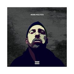 <!--120161118074361-->Termanology - 'More Politics' [CD]