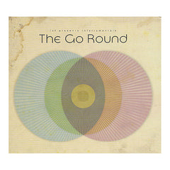 Inf - 'The Go Round' [CD]