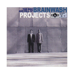 Brainwash Projects - 'The Rise And Fall Of' [CD]