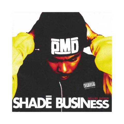 PMD - 'Shade Business (Shade Business) (Deluxe Edition)' [CD]