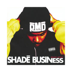 <!--020130820057287-->PMD - 'Shade Business (Shade Business) (Deluxe Edition)' [CD]