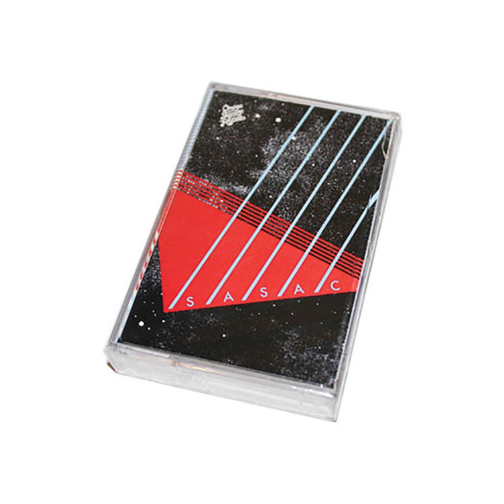 <!--020121218001335-->Sasac - 'All Pleasures' [Cassette Tape]