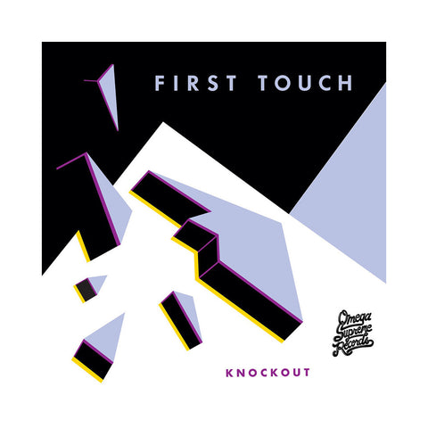 "[""First Touch - 'Knockout EP' [Cassette Tape]""]"