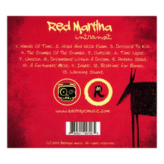 <!--020131105061012-->Red Martina - 'intransit' [CD]