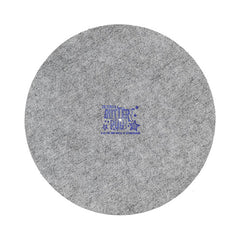 <!--020080729014445-->Thud Rumble Records - 'Butter Rug Version 2.0: Black' [Slipmat]