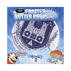 <!--020100615022234-->Thud Rumble Records - 'Frosted Butter Rugs: Skratch University' [Slipmat]