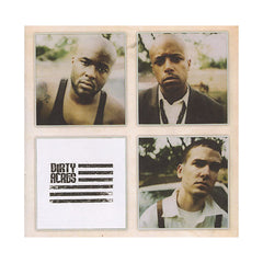 CunninLynguists - 'Dirty Acres' [CD]
