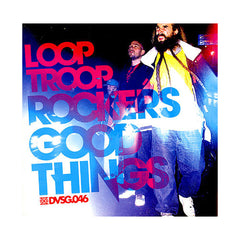 Looptroop Rockers - 'Good Things' [CD]