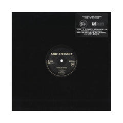 "<!--020051101005907-->Smif-N-Wessun - 'My Timbz Do Work/ Gunn Rap/ Reloaded/ Get Back' [(Black) 12"""" Vinyl Single]"