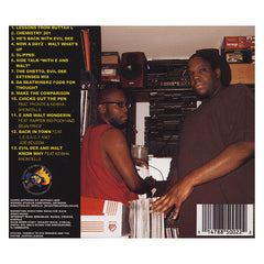 <!--020061017008224-->Black Moon & Da Beatminerz - 'Alter The Chemistry' [CD]